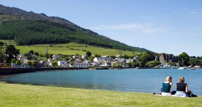 Carlingford, County Louth