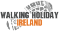 Walking Holiday Ireland Logo