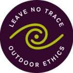 Leave no trace Logo 2